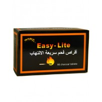Inhale Charcoal Easy Light 96 Tablets