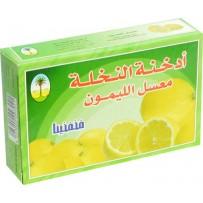 El Bashu Shisha 250g Lemon