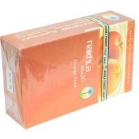 El Bashu Shisha 250g Orange Peach
